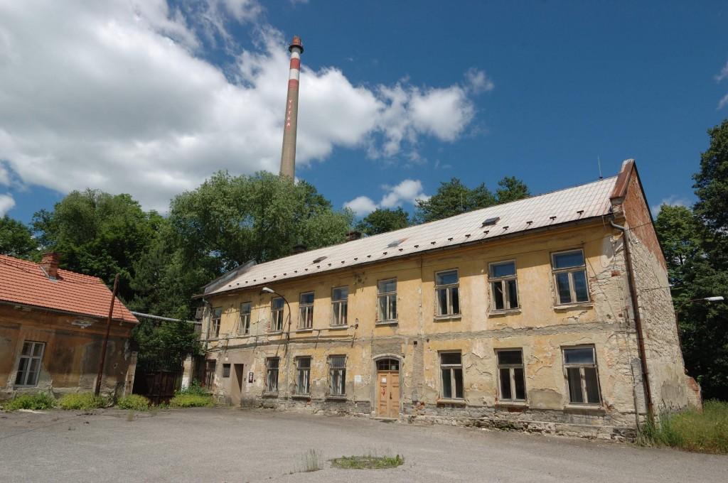 Schindler´s Factory-Brnenec
