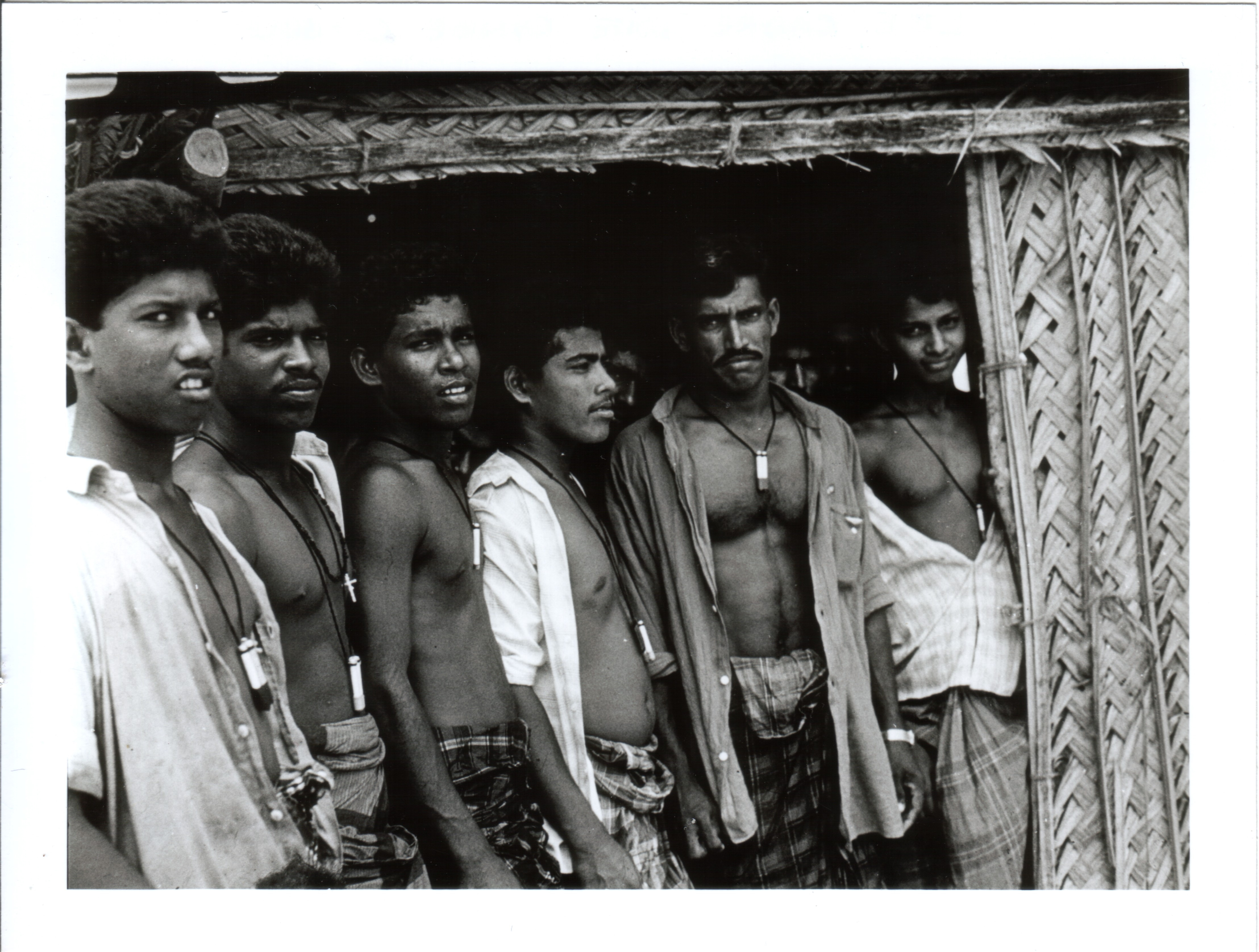discourse on tamil tigers ideology Information for readers and authors  success that hezbollah and the tamil tigers had reached  flaws of al qaeda's ideology to mentoring.