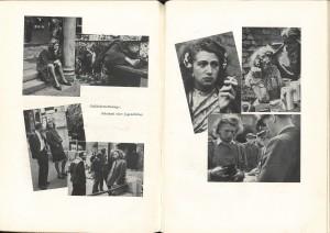 An American GI and German Fräuleins on the streets of Munich, 1948. Courtesy of Georg Fruhstorfer/ Bayerische Staatsbibliothek München/Bildarchiv.