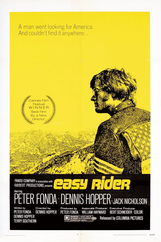 easyrider_poster