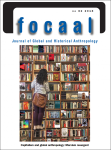 Focaal 82 cover